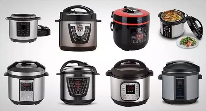 What Should You Look For While Buying Multi-Cookers?