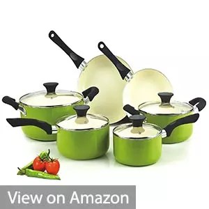 Cook N Home NC-00358 Cookware Set