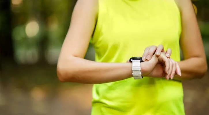 Things To Consider While Choosing A Sport Watch