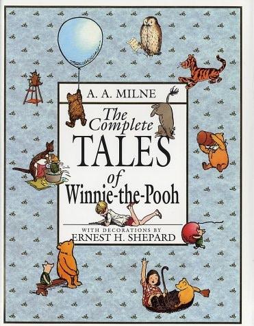 list of best books for pre-school aged children | ListPlanIt.com