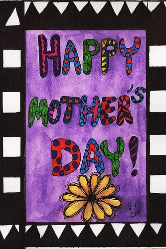 list of special things that happened on mother's day   ListPlanIt.com