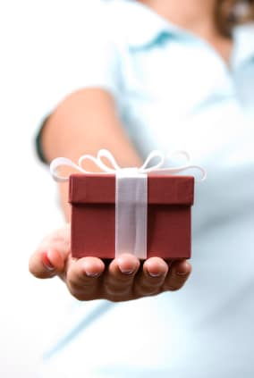 list of rules i live by for gift-giving | ListPlanIt.com