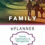 Family ePlanner: Your source for lists, checklists, worksheets, and more to help you get the most out of family life. | ListPlanIt.com