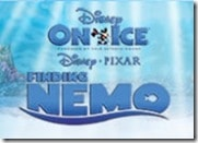 list of favorite things about our evening at disney on ice's 'finding nemo' | ListPlanIt.com