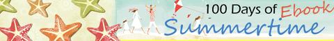 100 Days of Summertime 2013 eBook | 100DaysofSummertime.com