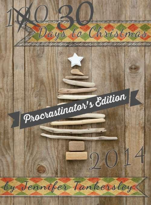 30 Days to Christmas 2014