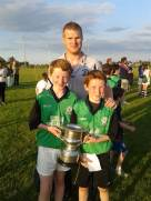 Mid Kerry Champs