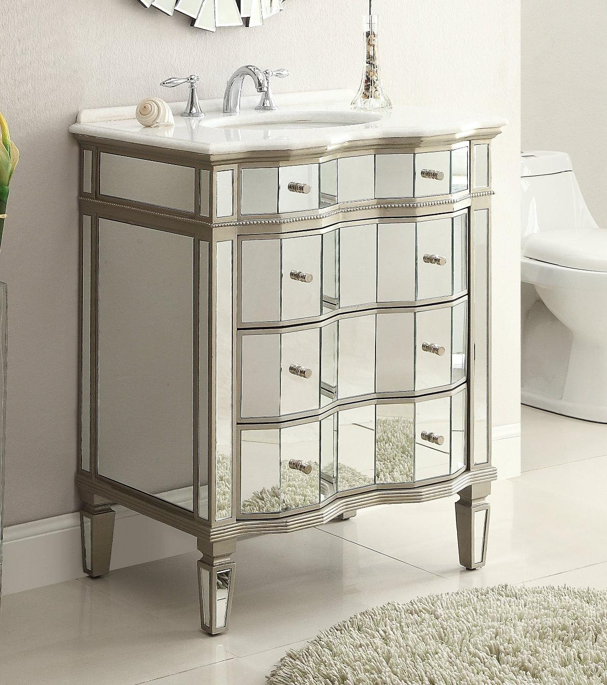 adelina 30 inch mirrored bathroom