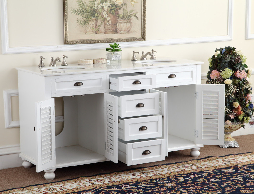 white double sink bathroom adelina  inch antique white double sink bathroom vanity marble