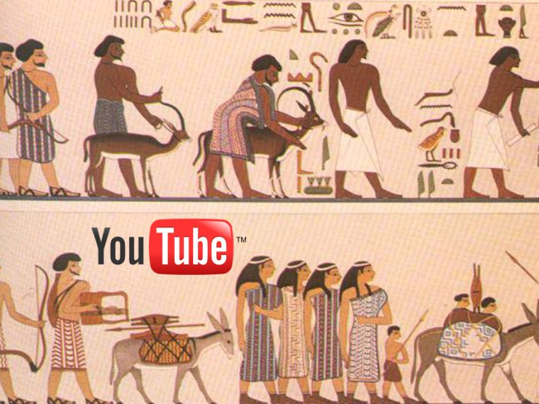 Hebrewisms Before Youtube, Enslaved 'Africans' Shared Social Memories of Being Biblical Israelites
