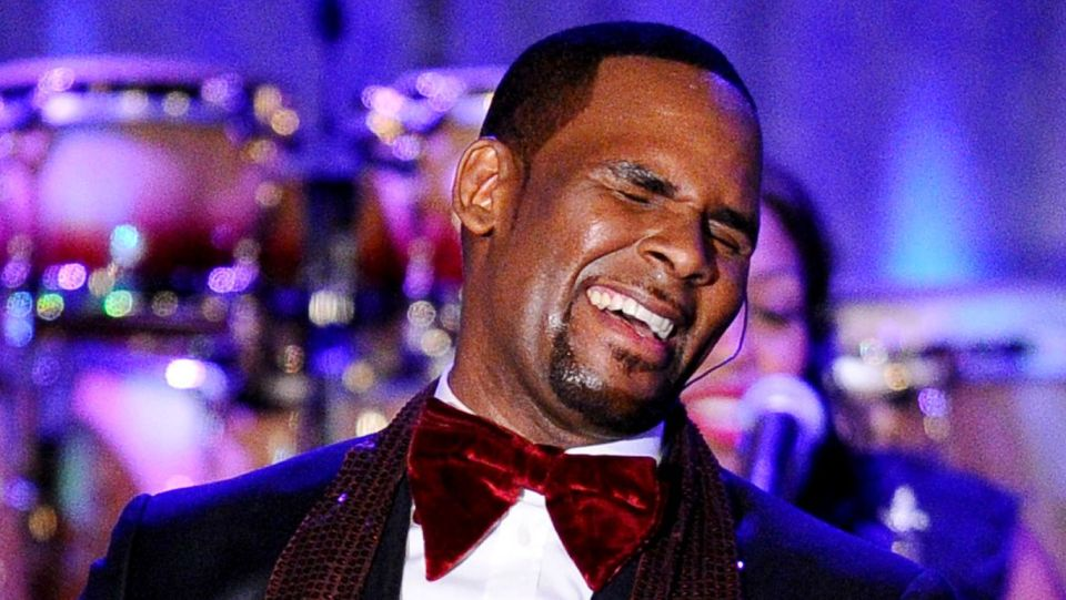 """R Kelly's """"Sexual Deviancy"""" Could be a Result of """"Brain"""