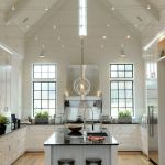 How To Illuminate Vaulted Ceilings With Some Key Lighting Tips Litecraft