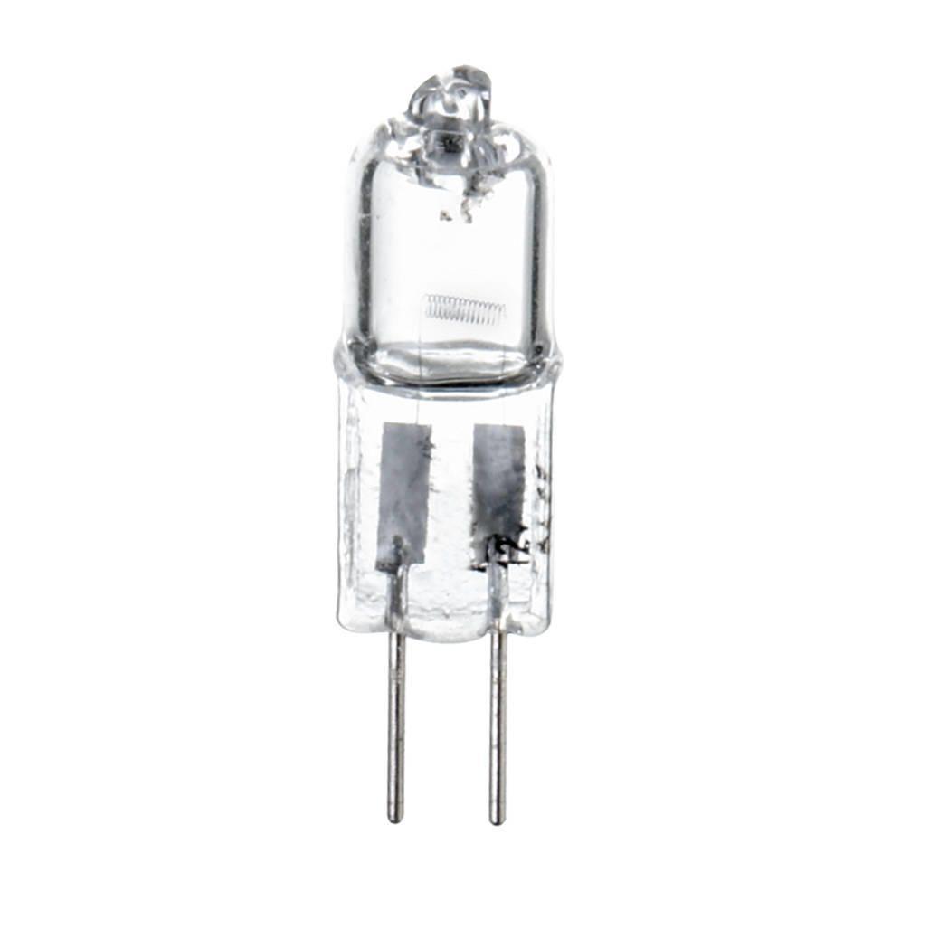 20 Watt G4 Halogen Capsule Light Bulb