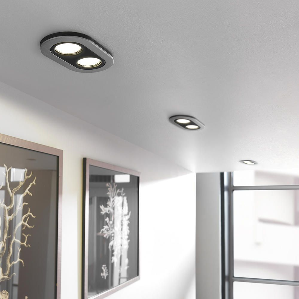 Recessed Lighting Bulbs Options
