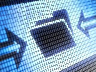 Document Services Digital Icon