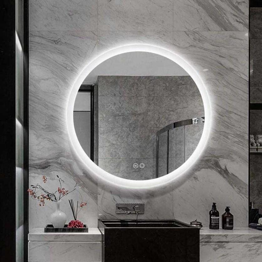 LED TV Mirror Light