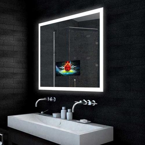 Smart TV Mirror