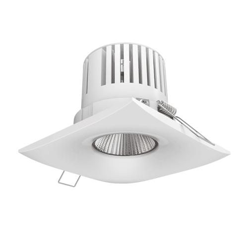 LED Retrofit Trim