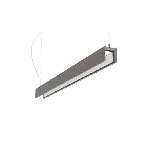 Direct Lighted Up & down Linear Strip