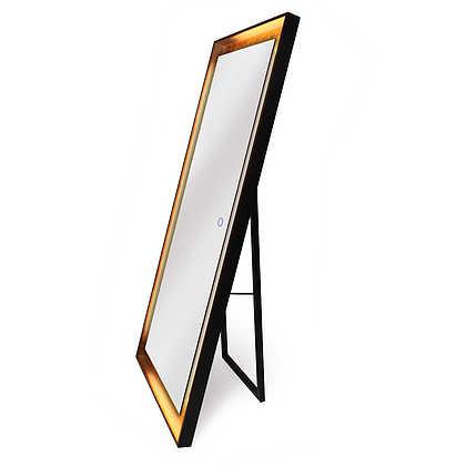 lighting for full length mirror