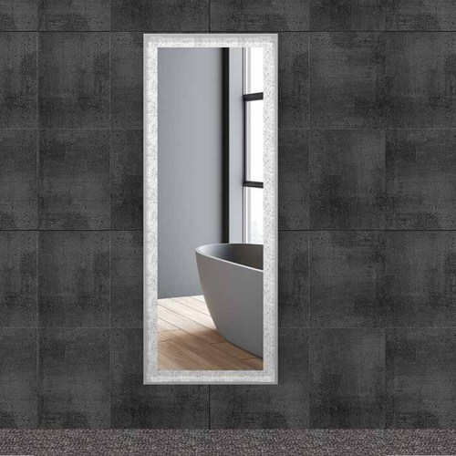 full length floor mirror with led lights