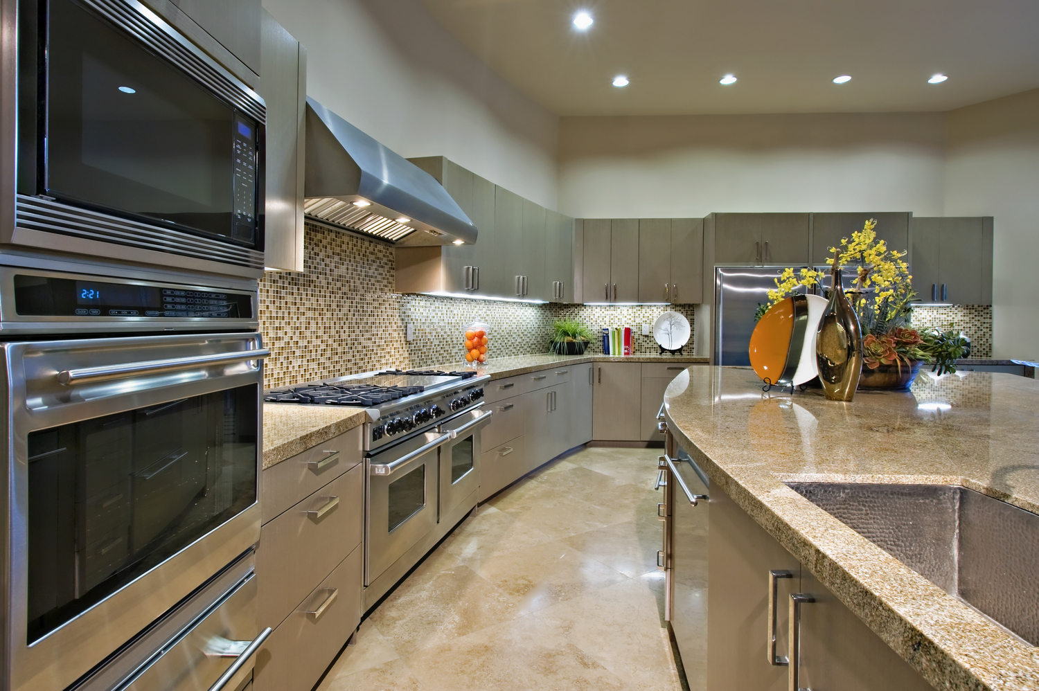 Where to use LED Rotatable Downlights