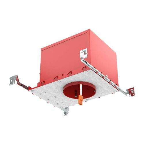 Building fireproof downlight