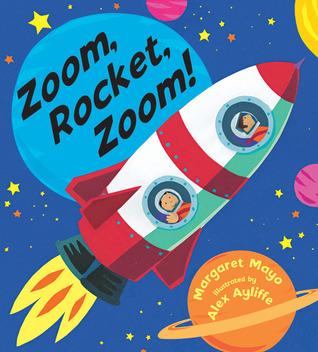 Rocket Ship Storytime - Literacious
