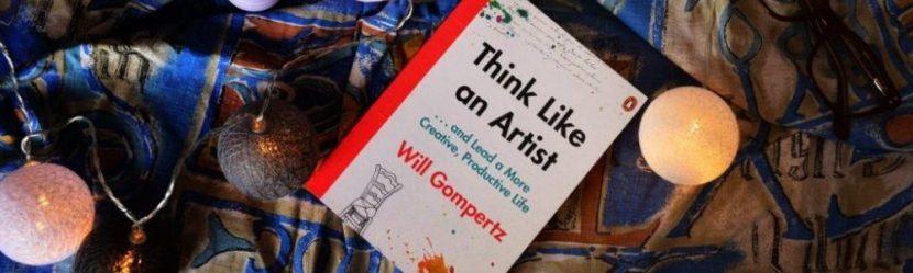 Pensa come un artista