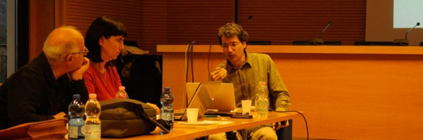 Aurelio Riccioli - Complexity Literacy Meeting