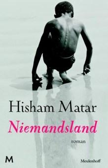Omslag Niemandsland - Hisham Matar