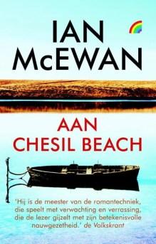 Omslag Aan Chesil Beach - Ian McEwan