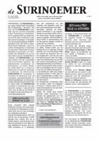 De Surinoemer Vraag & Antwoord