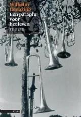 Omslag Een paraplu voor het leven - Wilhelm Genazino
