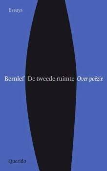 Omslag De tweede ruimte (POD) - J. Bernlef