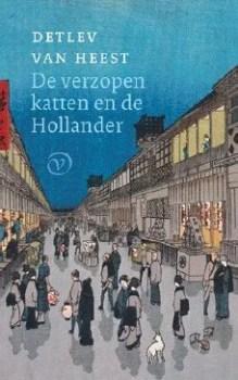 Omslag Recensie: De verzopen katten en de Hollander  -  Detlev van Heest