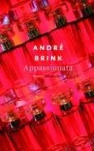 Omslag Appassionata - Andre Brink & Rob van der Veer