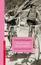 Omslag Recensie: Fausto Coppi & Gino Bartali, Curzio Malaparte -