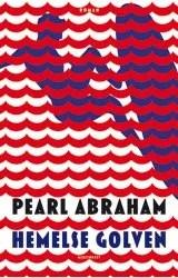 Omslag Hemelse golven - Pearl Abraham