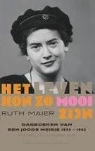 Omslag Recensie: Het leven kon zo mooi zijn  -  Ruth Maier