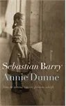 Omslag Annie Dunne - Sebastian Barry