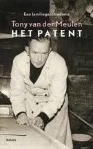 Omslag Recensie: Het patent  -  Tony van der Meulen