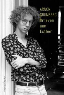 Omslag Brieven aan Esther - Arnon Grunberg