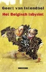 Omslag Het Belgisch labyrint - Geert van Istendael