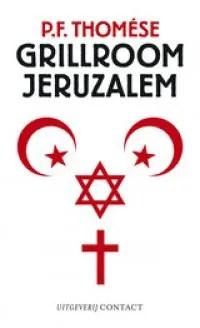 Omslag Recensie: Grillroom Jeruzalem  -  P.F.Thomése