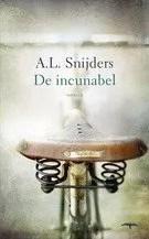 Omslag De incunabel - A.L. Snijders