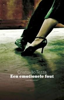 Omslag Een emotionele fout - Christovão Tezza