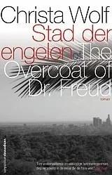Omslag Stad der engelen - Christa Wolf