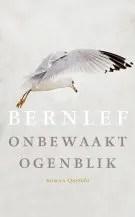 Omslag Onbewaakt ogenblik - Bernlef
