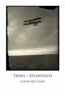 Omslag Trans-Atlantisch - Colum McCann